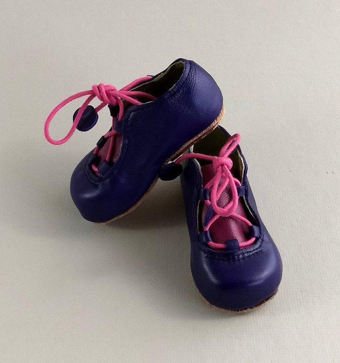 Babies Purple