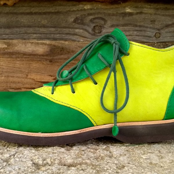 Bebop Green