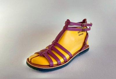 Caligae Purple