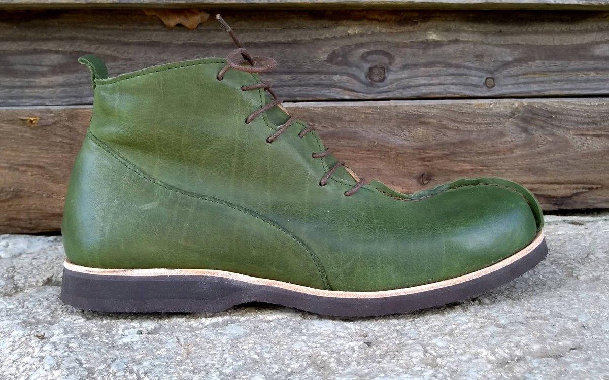 ORiver Green