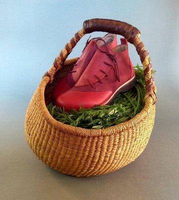 PanierShoes