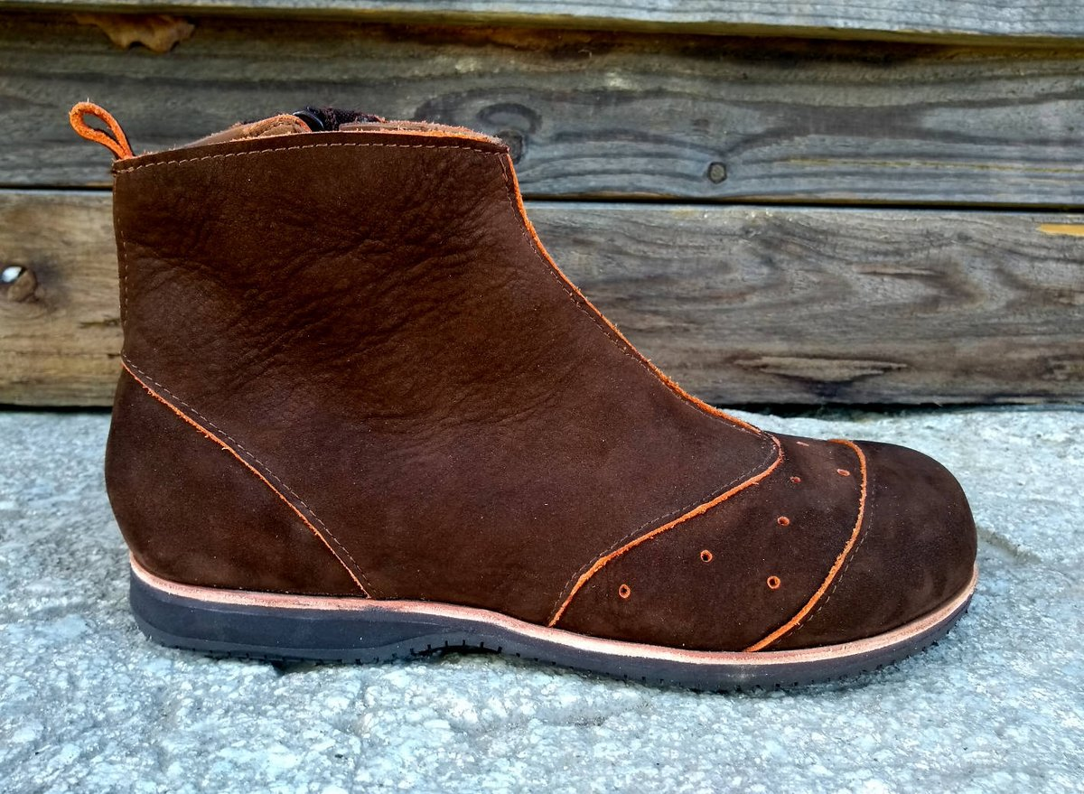 Ranch Brown