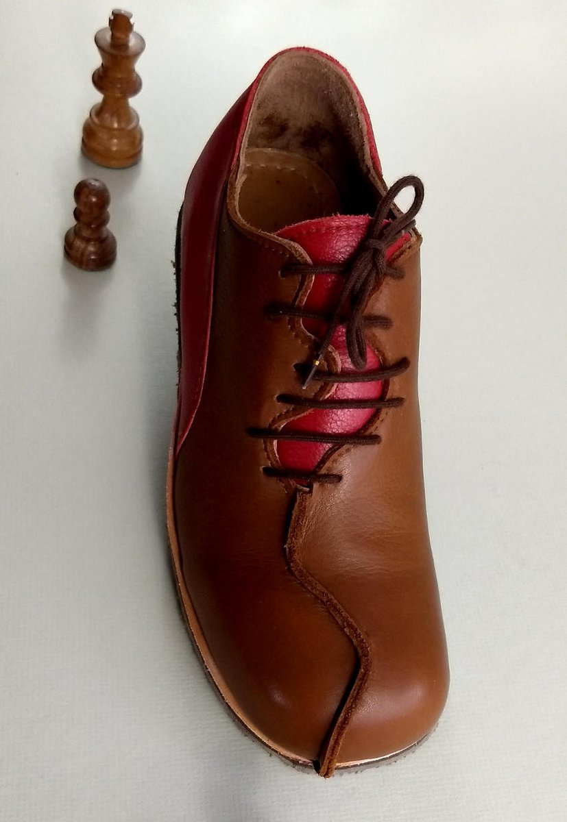River Brown Red