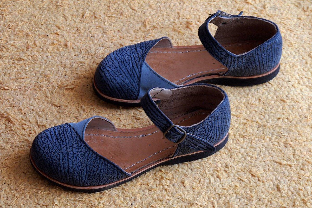 Vida sandal